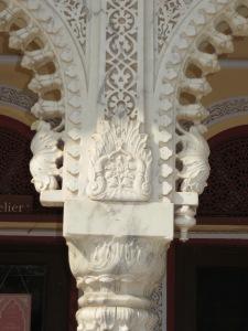 Jaipur City Palace #3