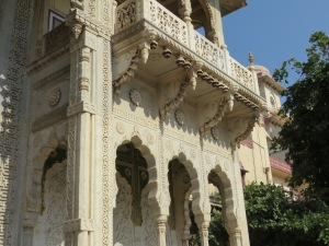 Jaipur City Palace #2