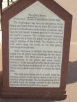 Observatory sign, Jaipur