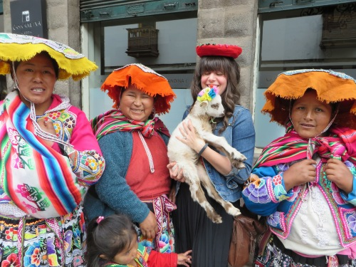 Blog Cusco Bec & people #5