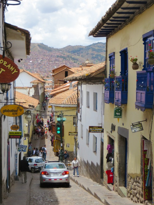 Blog Cusco steep #3