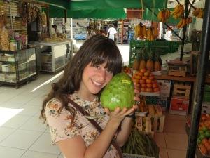 Blog Lima Food Becky