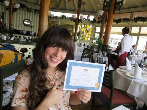Blog Lima Food Diploma