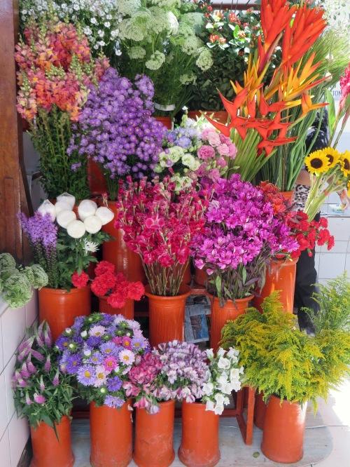 Blog Lima Food Flowers
