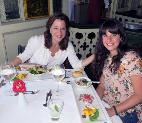 Blog Lima Food Last Meal