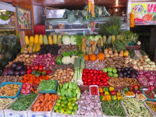 Blog Lima Food Stall